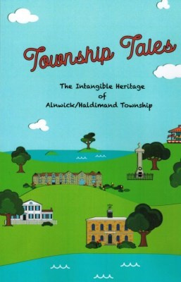 township tales book cover